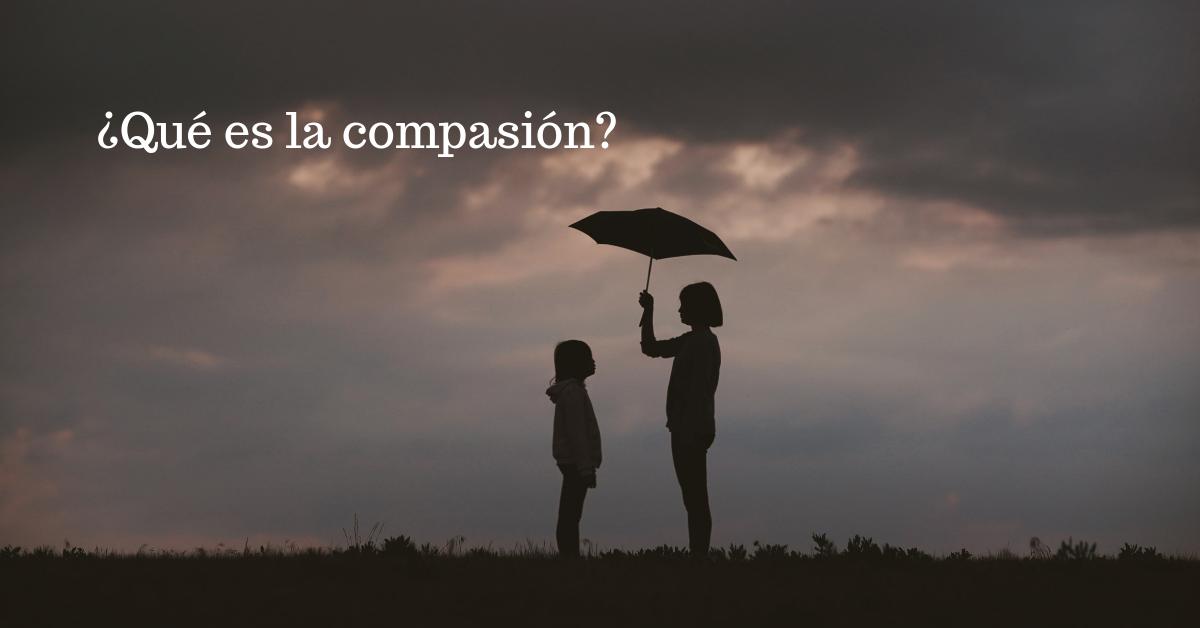 que es la compasión